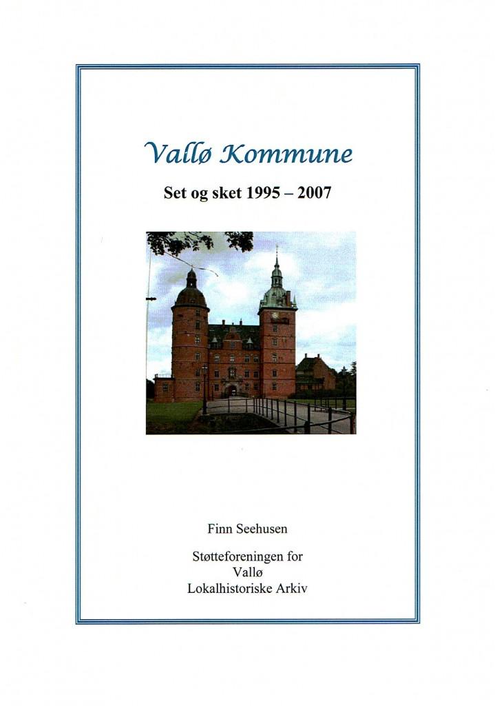 Vallø Kommune 1995-2007